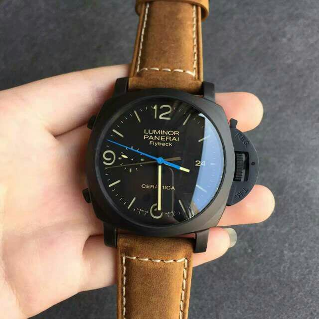 Panerai Luminor 1950 Flyback Replica