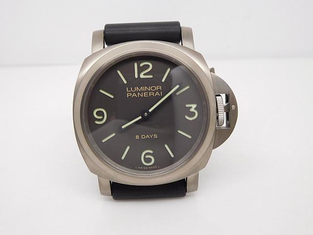 Panerai Luminor Base 8 Days Replica