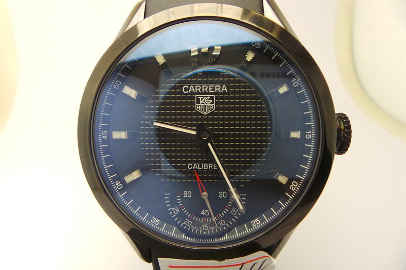 Tag Heuer Carrera Calibre 1 Replica