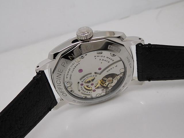 Clone P.1000 Movement