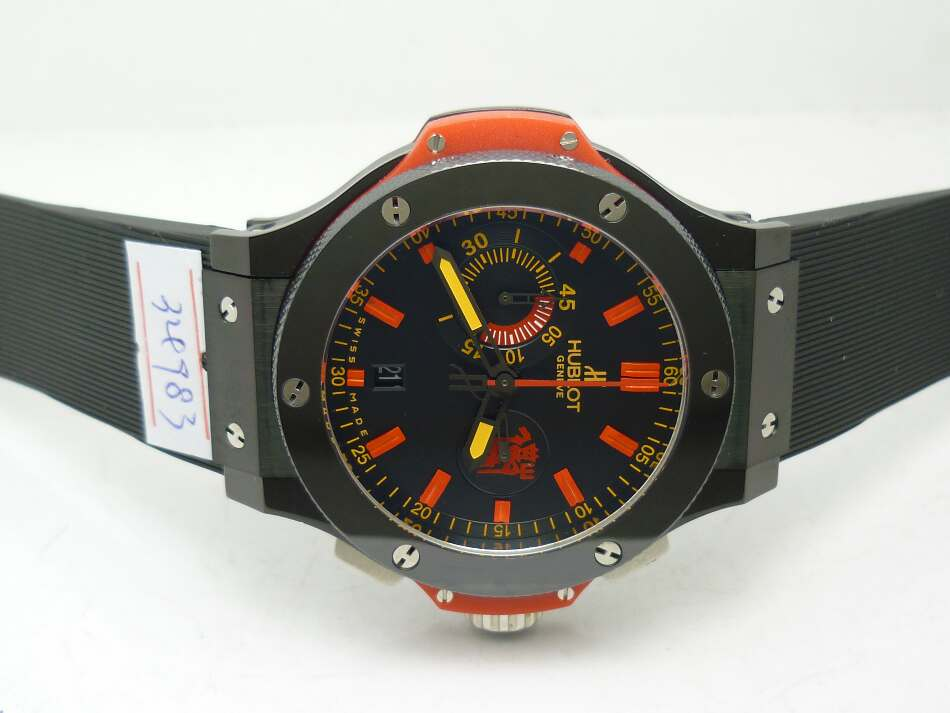 Hublot Red Devil Replica