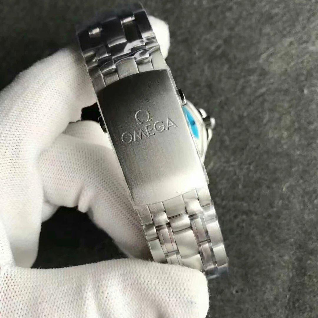 Omega Seamaster 300 Bracelet