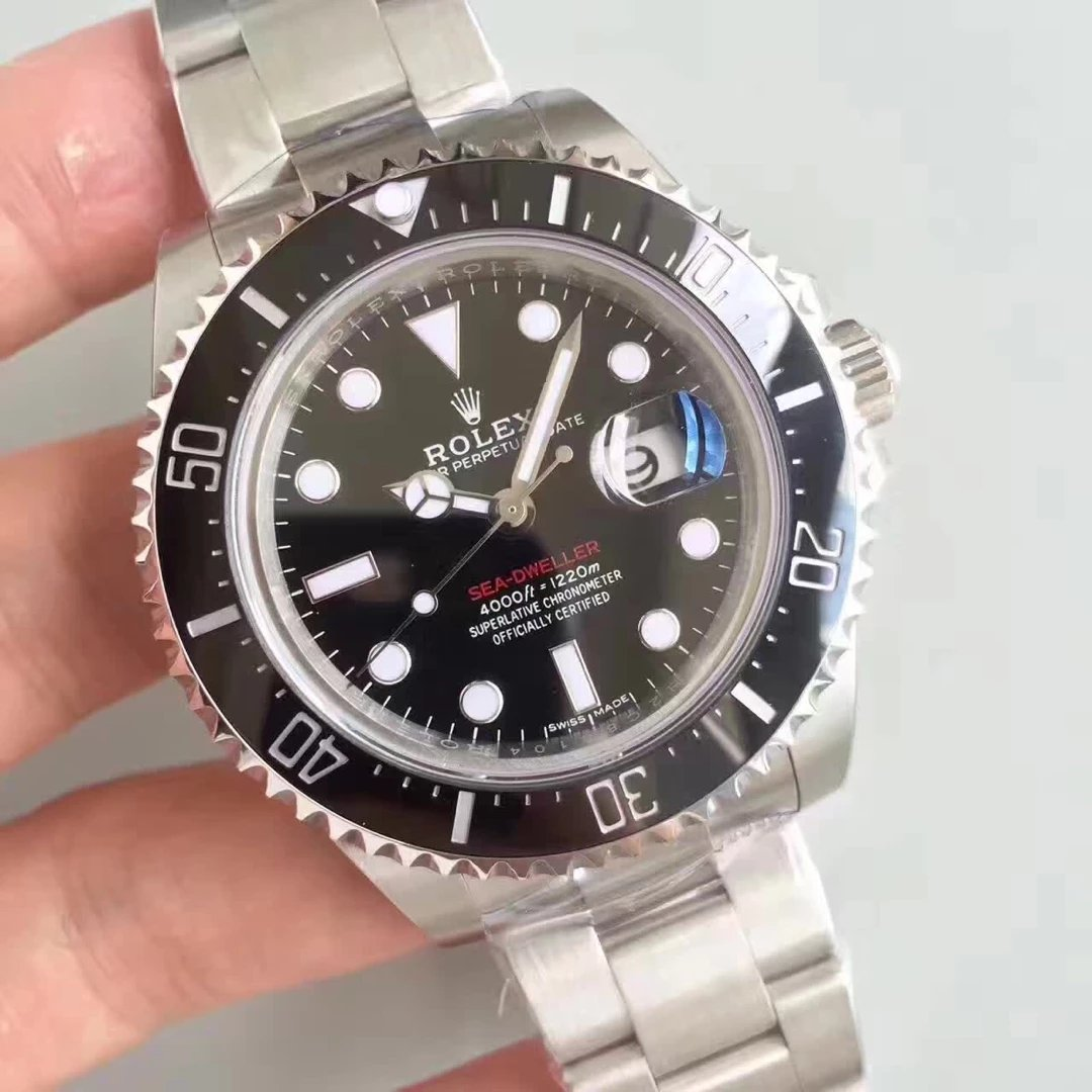 Replica Rolex Sea-Dweller 2017