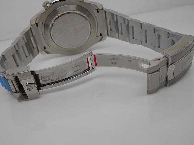Rolex 116680 Clasp