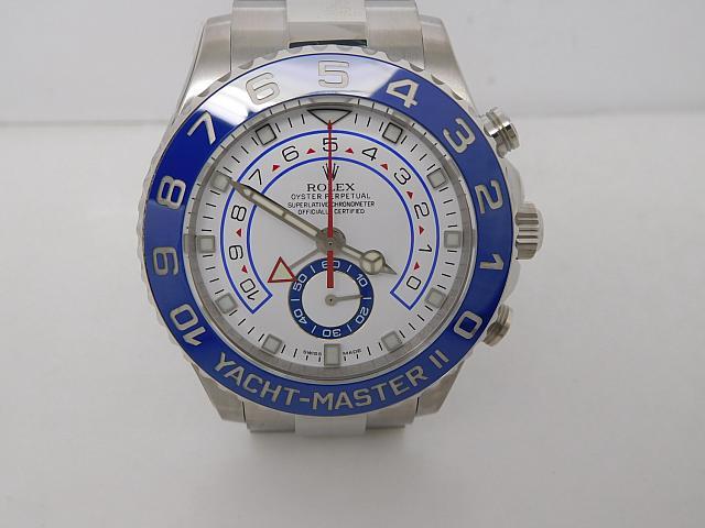 Rolex YachtMaster II 116680 Replica