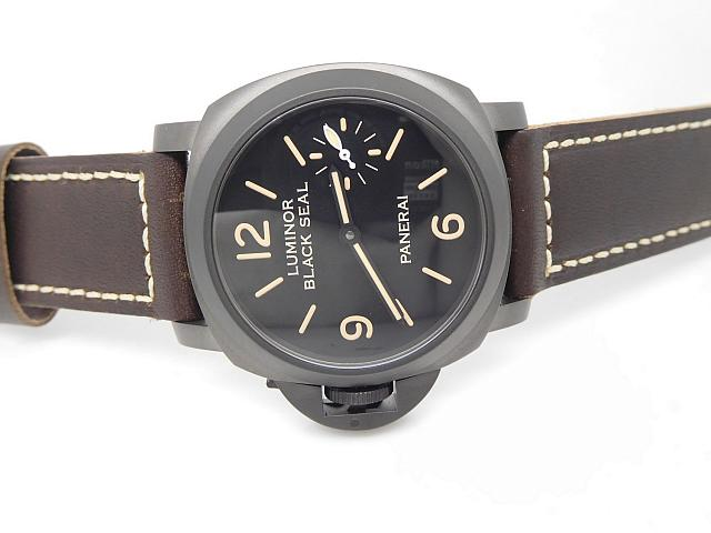 Panerai Luminor BLACK SEAL PAM 786 replica