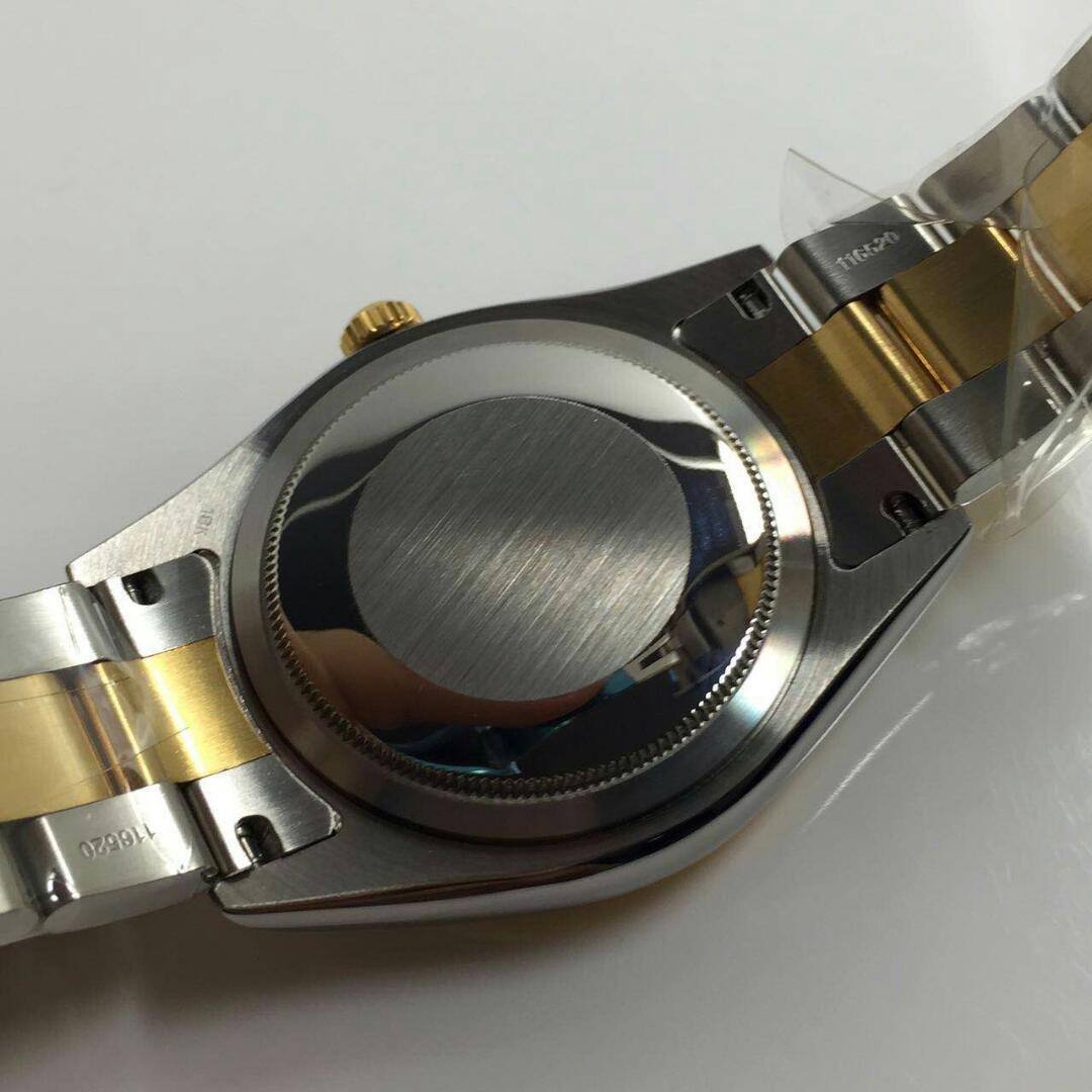 Rolex 116333 Case Back