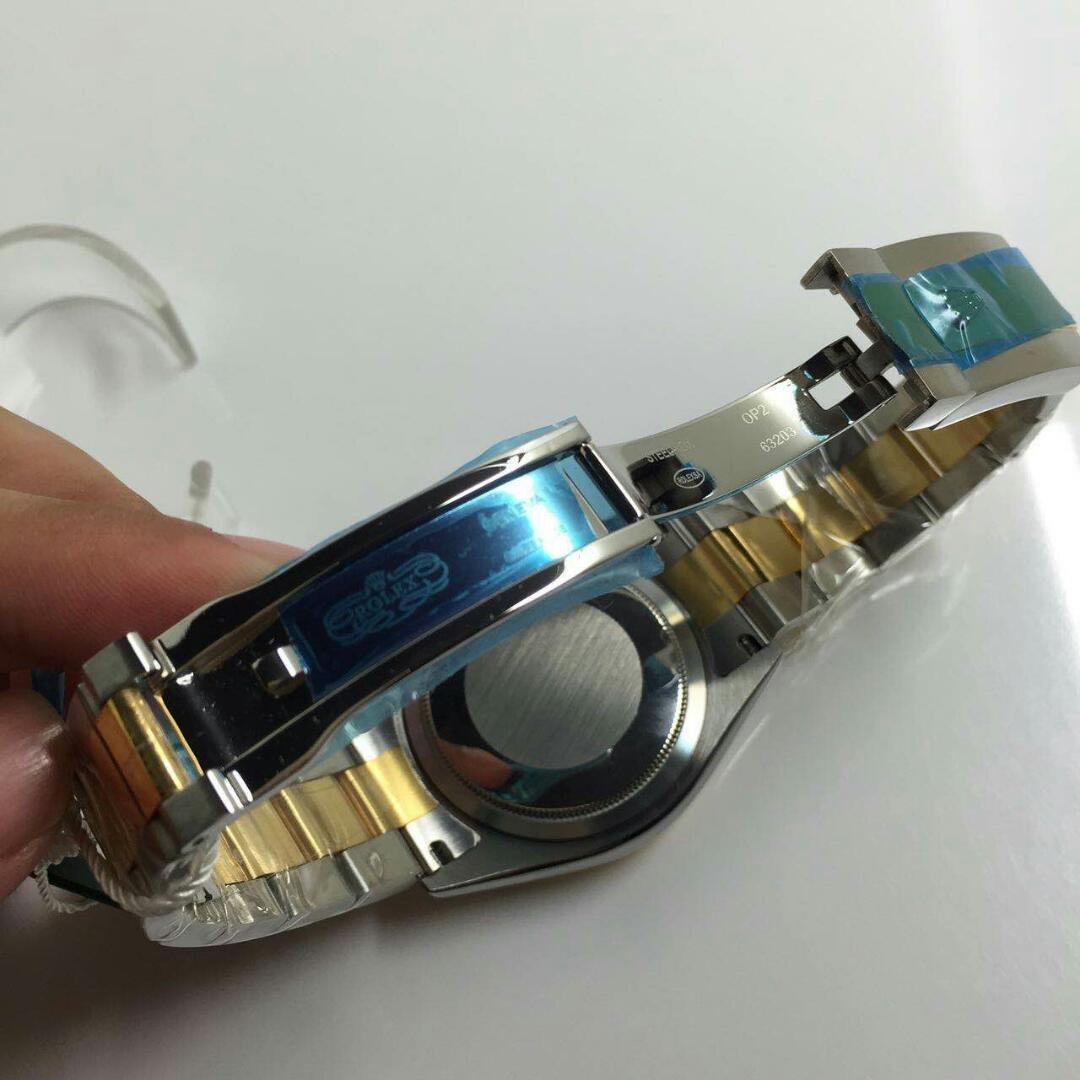 Rolex 116333 Clasp