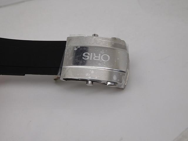 Oris Deployant Buckle