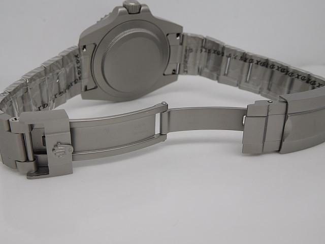 Rolex Bamford Bracelet