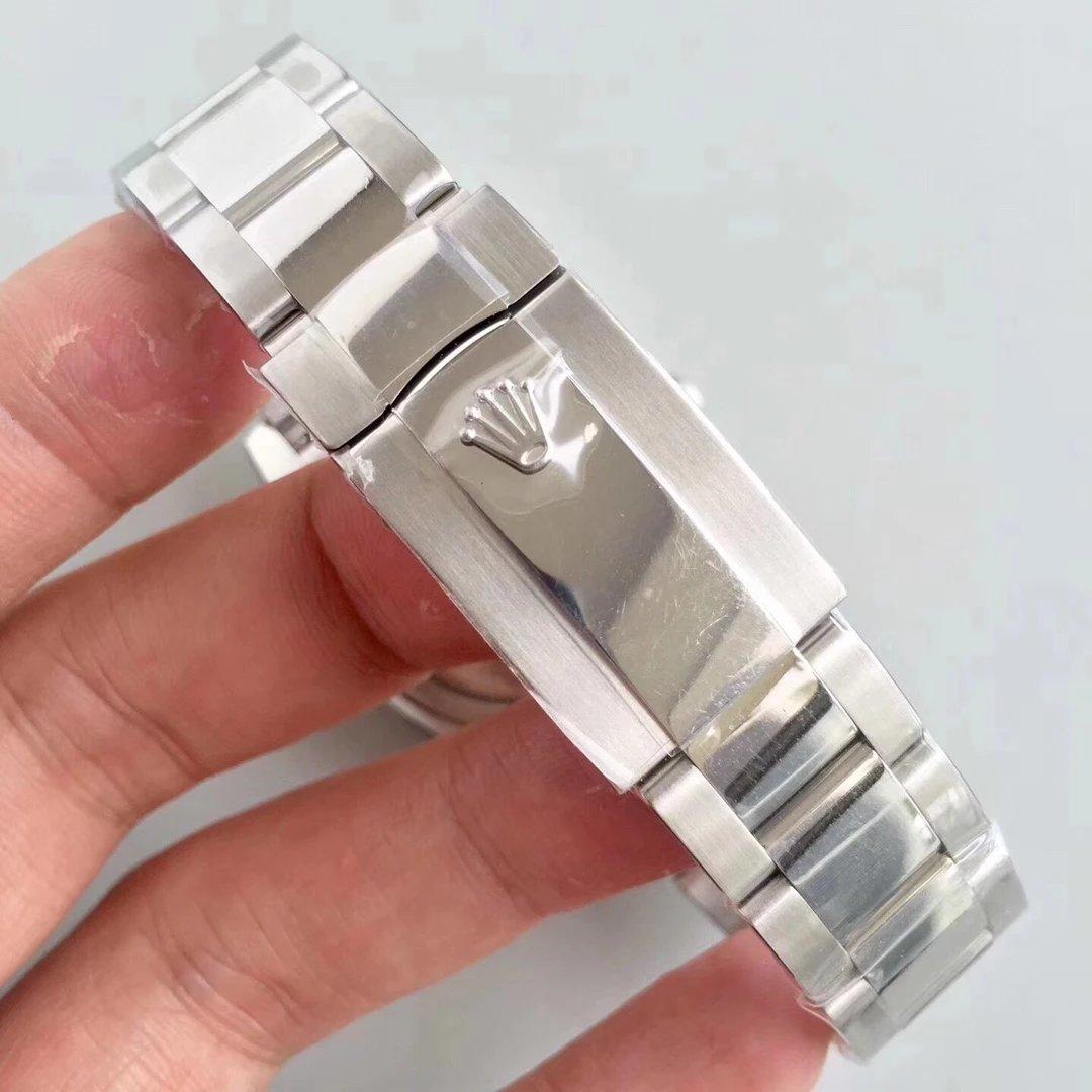 Replica Rolex Datejust 904L Buckle