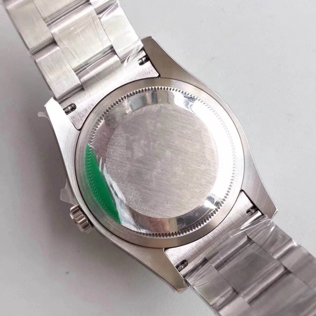 Replica Rolex Datejust 904L Case Back
