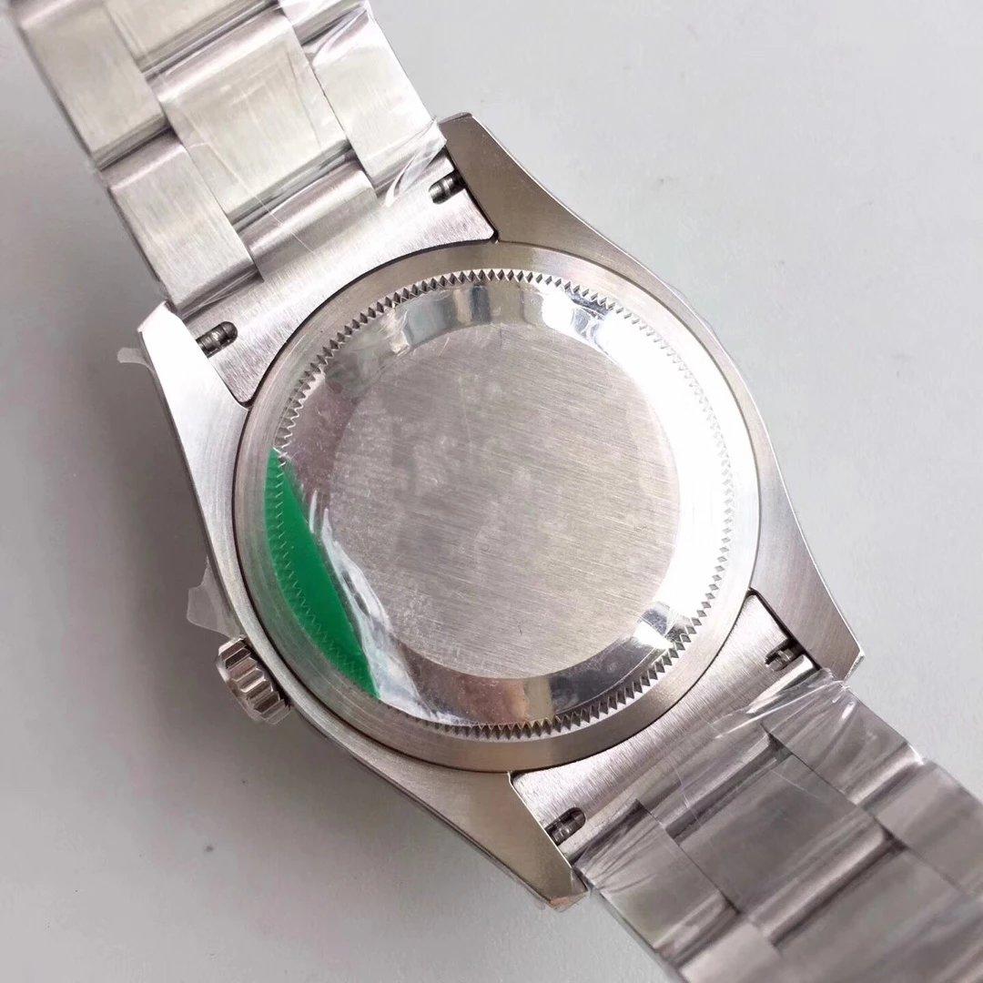 Replica Rolex Datejust 904L Case Back