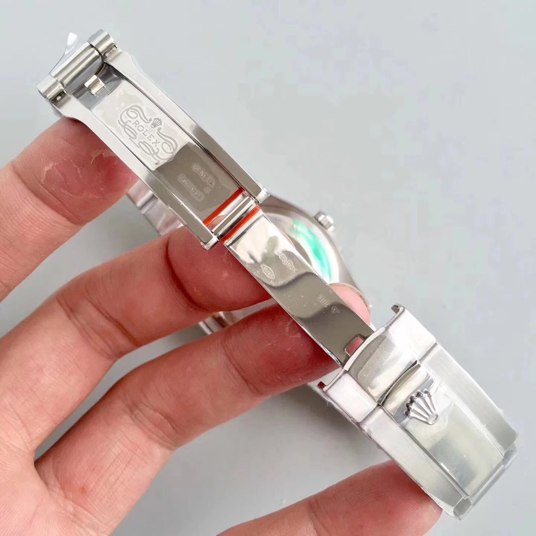 Replica Rolex Datejust 904L Clasp