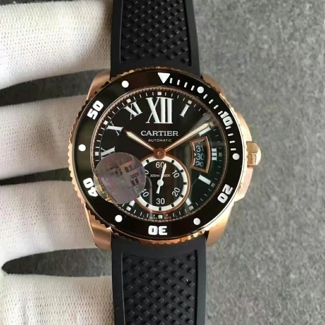 Calibre de Cartier W7100052