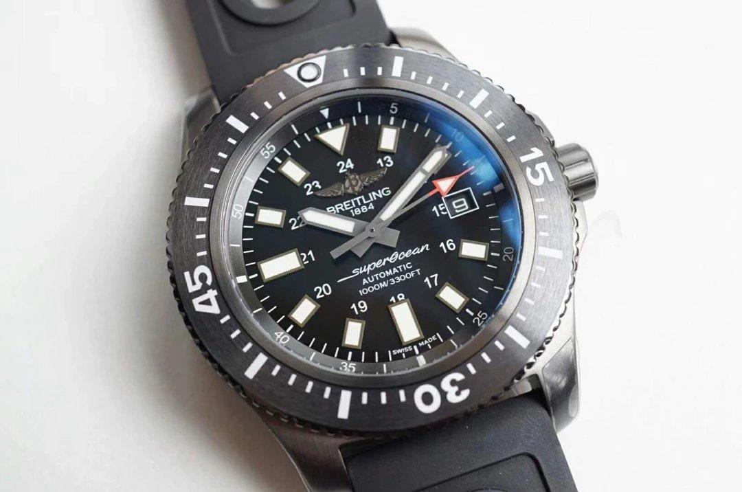 GF Replica Breitling Superocean 44