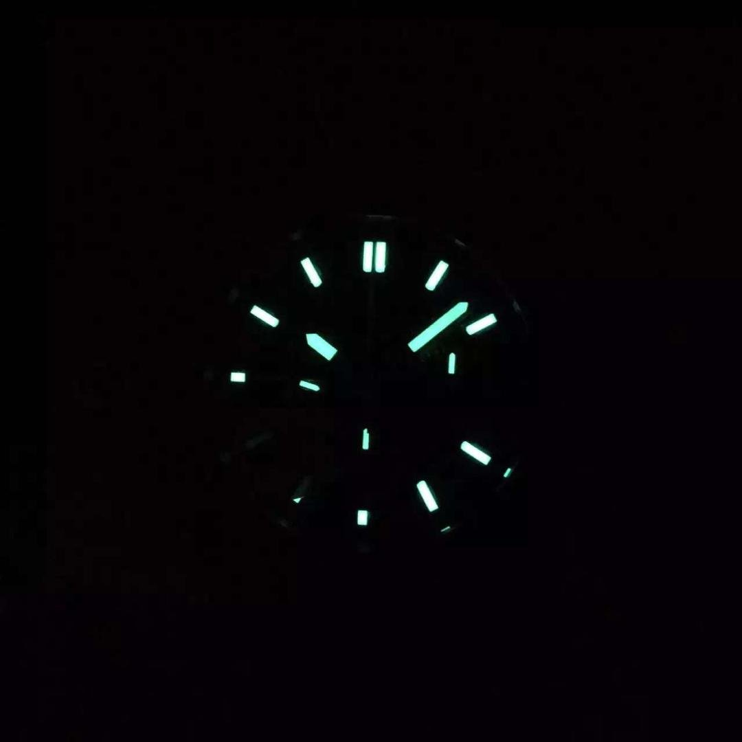 Hublot Carbon Fiber Watch Dial Lume
