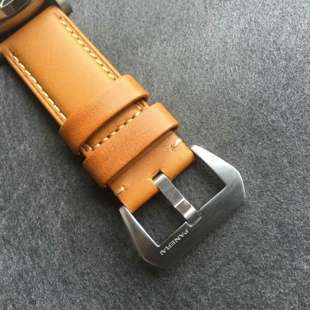 Panerai PAM 127 Pin Buckle