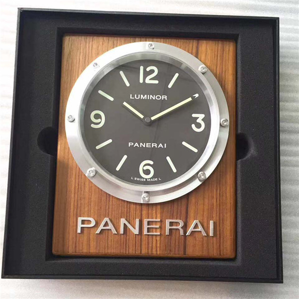 Panerai Wall Clock PAM 255