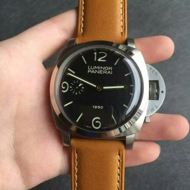 Replica Panerai Luminor 1950 Watch