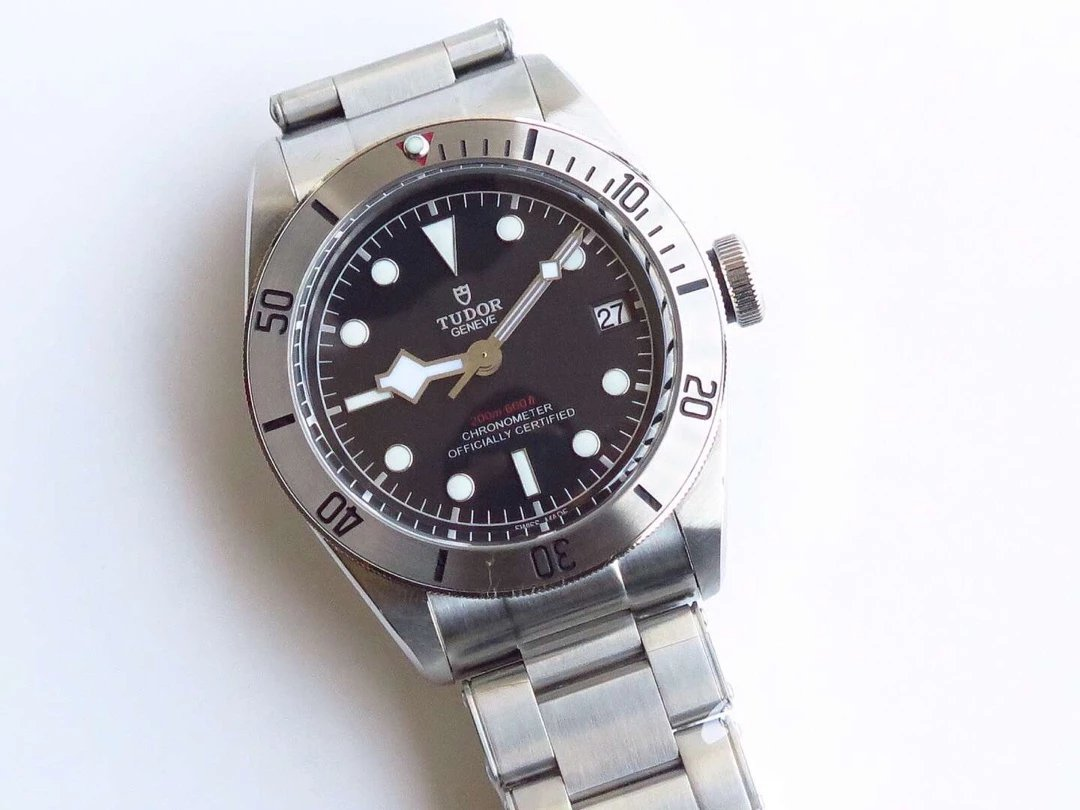 ZF Tudor Black Bay Watch Replica