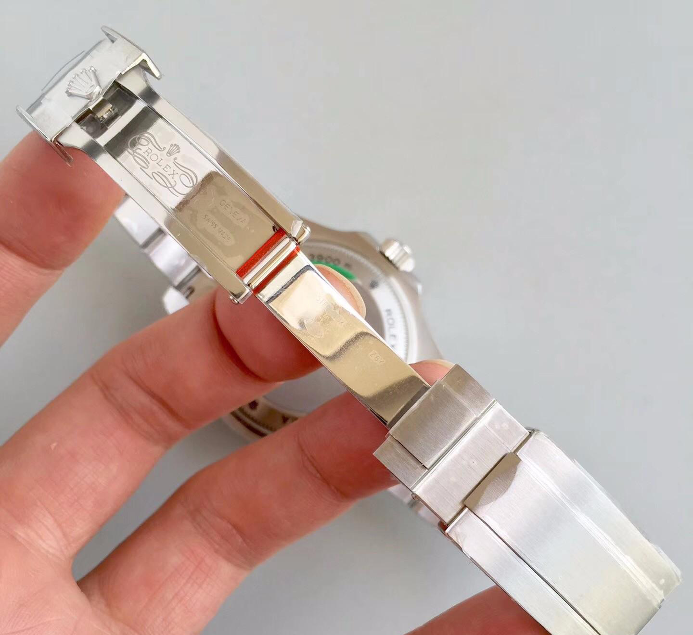 ARF 116660 Rolex Clasp Engraving