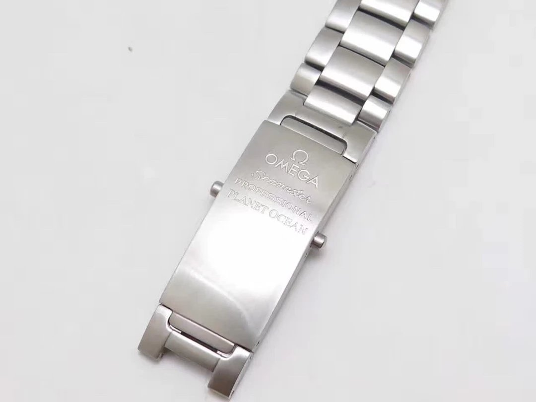Omega LuquidMetal Bracele