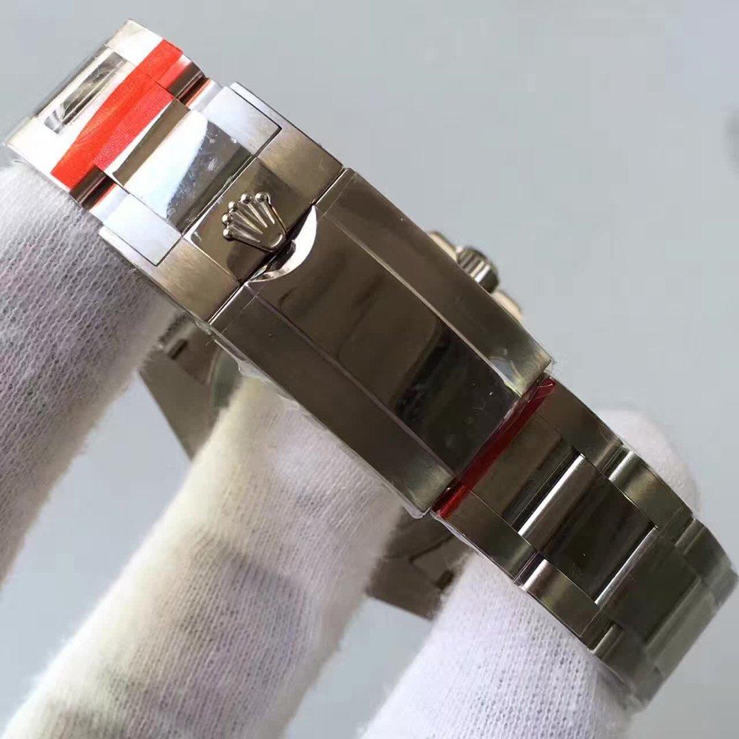 Replica Rolex 116710 BLNR Bracelet