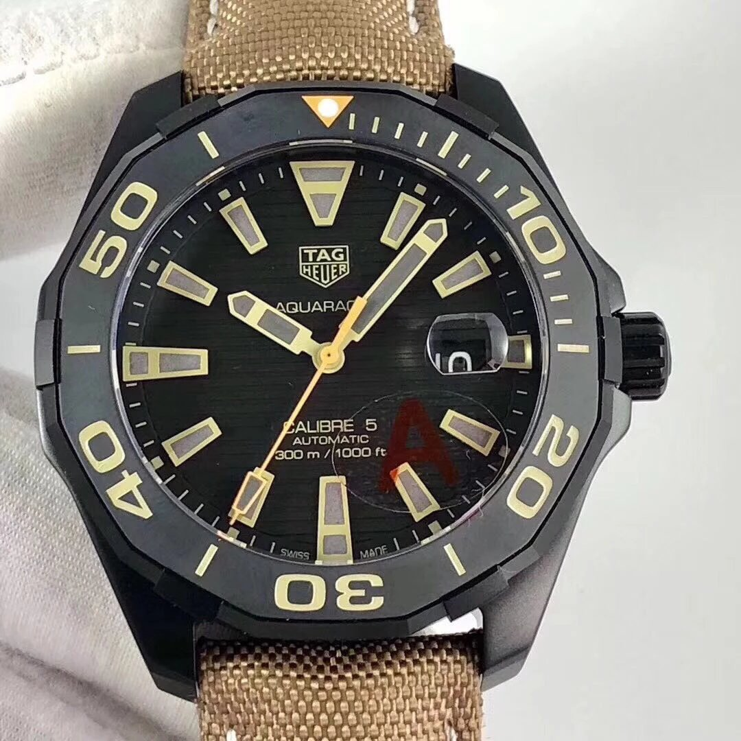 Replica Tag Heuer Aquaracer WAY211A.FC6362