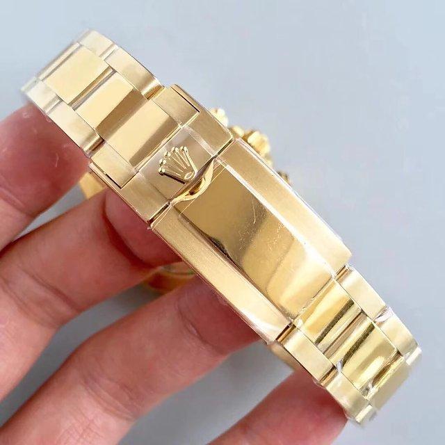 Rolex Daytona 116508LN Bracelet