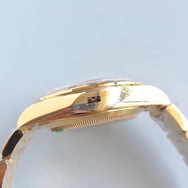 Rolex Daytona 116508LN Yellow Gold Case