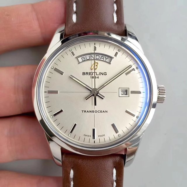 V7 Replica Breitling Transocean Watch