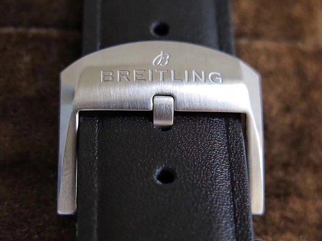 Breitling Navitimer 8 Buckle