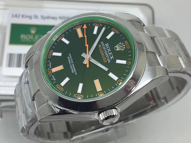 AR Factory Rolex 116400GV Replica