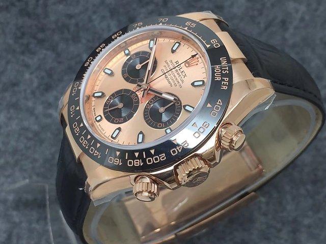 Noob Replica Rolex Daytona 116515