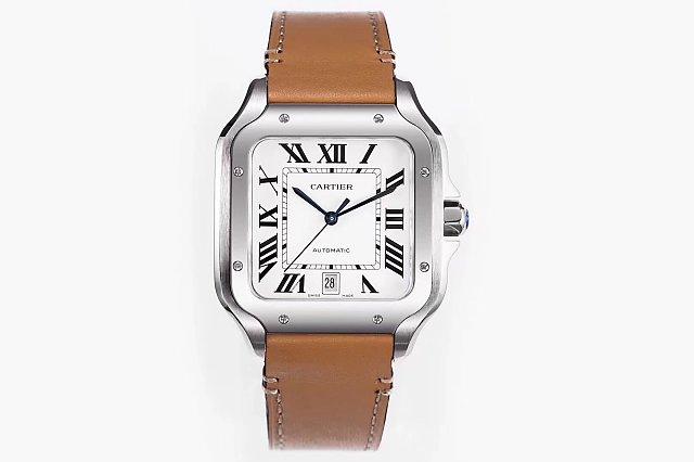 Cartier Santos 100 2018 Replica