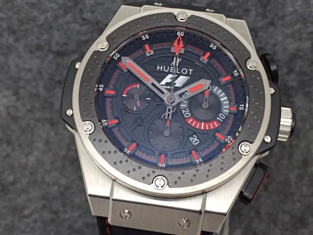 Hublot King Power F1 Replica
