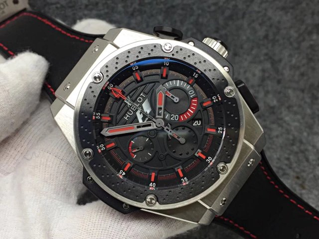 Hublot King Power F1 from V6 Factory
