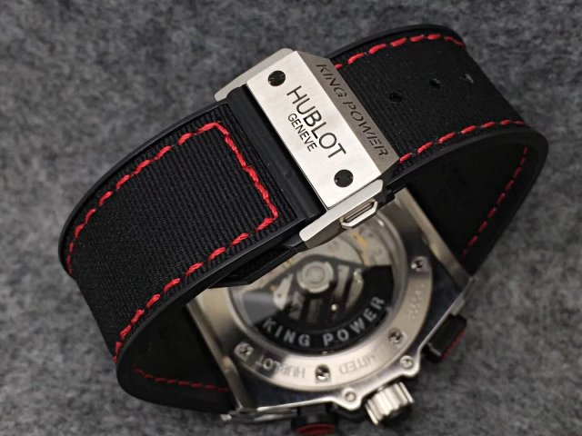 Hublot Nylon Rubber Band