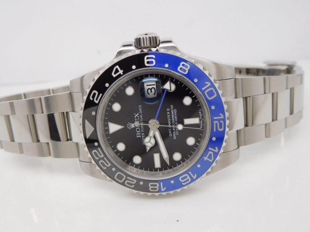 Noob V8 116710BLNR Black Dial