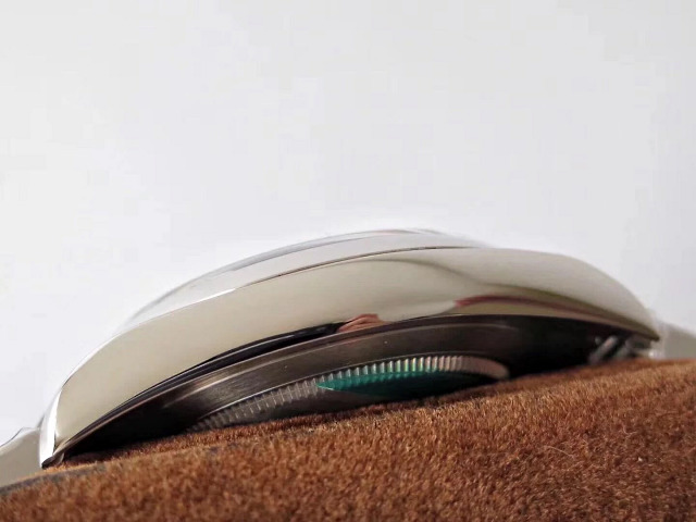 Rolex 114300 904L Stainless Steel Case