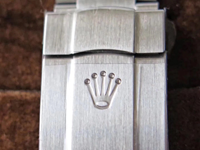 Rolex 114300 Buckle