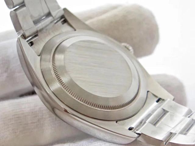 Rolex 114300 Case Back