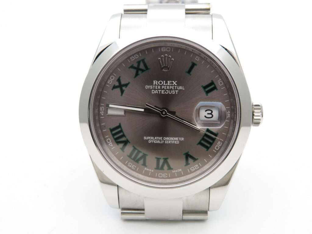 BP Replica Rolex Datejust II