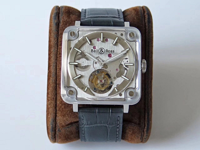 Replica Bell Ross Experimental BR X-2 Tourbillon