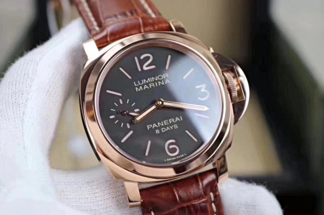 Replica Panerai Luminor Marina 8 Days