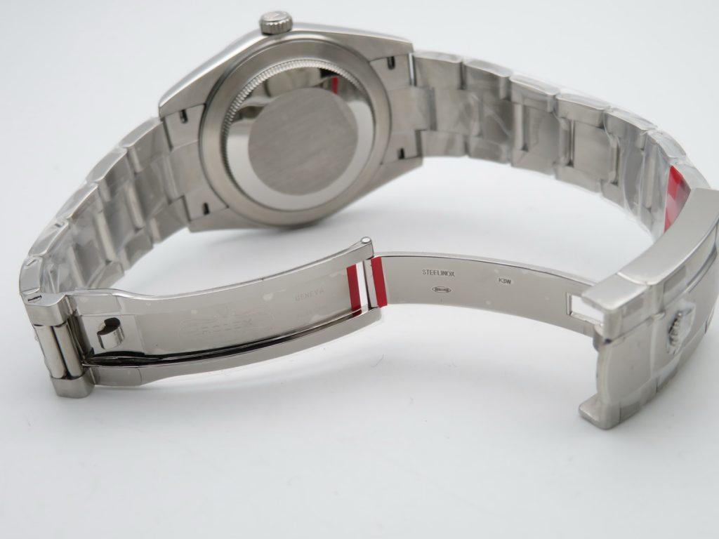 Replica Rolex Datejust 2 Clasp