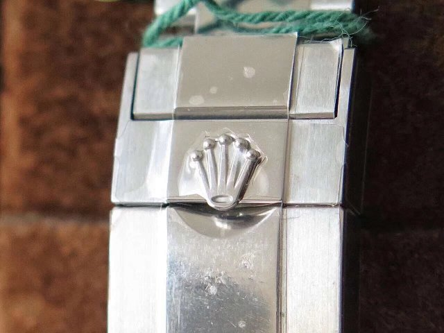 BLF Replica Rolex Daytona Buckle