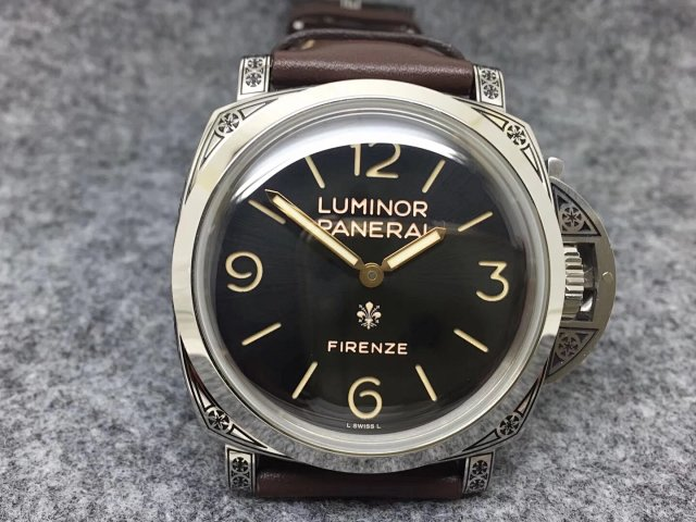 Replica Panerai Luminor Firenze