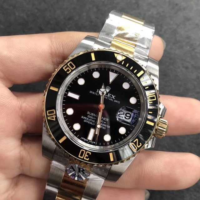 Submariner | Hot Spot on Replica Watches and Reviews